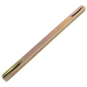 Стержень квадратный MARLOK для ручек, L=120 мм, 8х8 мм Ош