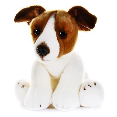 Мягкая игрушка «Собака Джек Рассел», 30 см - Фото 1