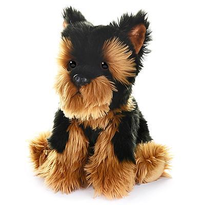 Мягкая игрушка «Собака Йорктиз», 30 см - Фото 1
