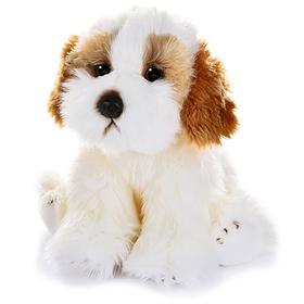 Мягкая игрушка «Собака Кавашон», 30 см