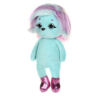 Мягкая игрушка «Ёжик Энке», 22 см