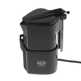 Электрочайник - кофеварка автомобильный ALCA 24 В, 0,4 л, 2 чашки, фильтр Ош