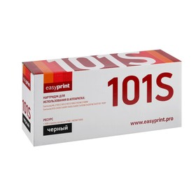 Картридж EasyPrint LS-101S для Samsung ML-2160/4/5/7/8/SCX-3400/3405/3407/SF-760P (1500k)