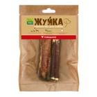 """Лакомство Vita PRO """"ЖУЙКА"""" для собак, корень бычий резаный, 11 см, 2 шт"""