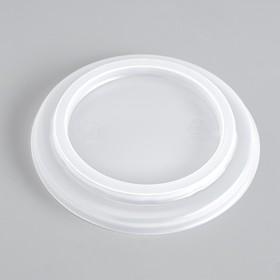 """Крышка """"Прозрачная"""" диаметр 93 мм"""