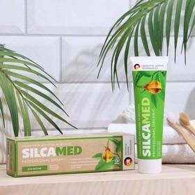 Зубная паста Silcamed Eco nature 130 г