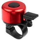 Звонок 11A-01, цвет чёрный/красный