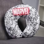 Подголовник антистресс «Супергерои», MARVEL