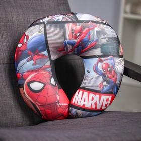 Подголовник антистресс «Человек-паук», MARVEL