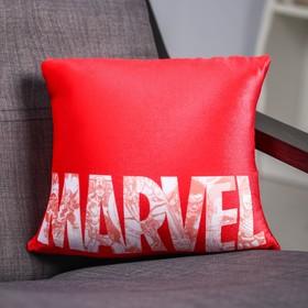 Подушка антистресс, MARVEL