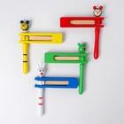Деревянная игрушка «Трещотка», МИКС - Фото 2