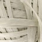 "Пряжа ""Arachna Papyrus"" 100% целлюлоза 50±4м/40±2гр (№06 Св.Серый)"