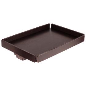 Столик для лодки на банку