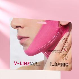 Маска-бандаж для коррекции овала лица L.SANIC, 11 г