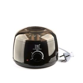Воскоплав TNL wax 100, баночный 100 Вт, 400 мл, 35-100 ºС, чёрный Ош