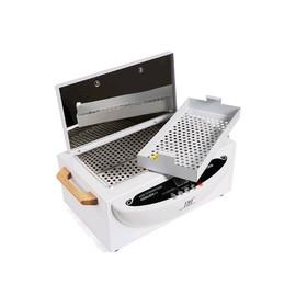 Сухожаровой шкаф TNL Professional 363001, 300 Вт, 0-220°C, 2 л, таймер, дисплей, белый Ош