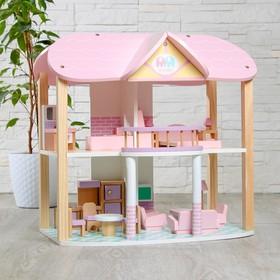 Кукольный домик Ош