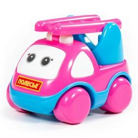 Автомобиль «Би-Би-Знайка Соня» №2 (в сеточке)