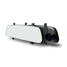 Видеорегистратор зеркало TrendVision MR-700,  4.3', 115°, 1920х1080 Ош
