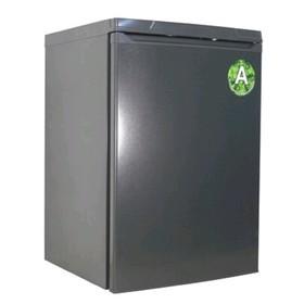 Морозильная камера DON R-103 MI, класс А, 110 л, 14 кг/сутки, 4 отделения, цвет металлик Ош