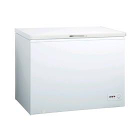 Морозильный ларь DONfrost CFR-300, класс А+, 295 л, от -24 до -18°C, белый Ош