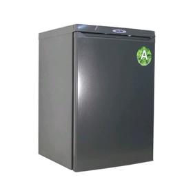 Холодильник DON R-407 G, однокамерный, класс А, 148 л, цвет графит зеркальный