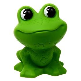 Резиновая игрушка «Лягушка»