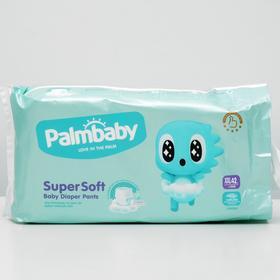 Подгузники-трусики ЭлараKIDS Palmbaby Premium XXL, 42шт
