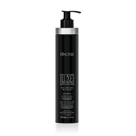 Шампунь регенерирующий Amend Luxe Creations, для восстановления повреждённых волос, 300 мл