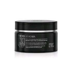 Маска для восстановления поврежденных волос Amend  Luxe Creations, регенерирующая,  250 мл