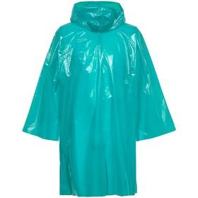 Дождевик-плащ CloudTime, цвет бирюзовый Ош