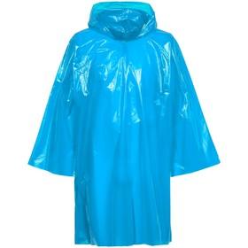 Дождевик-плащ CloudTime, цвет голубой Ош