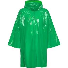 Дождевик-плащ CloudTime, цвет зелёный Ош