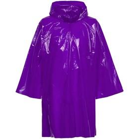 Дождевик-плащ CloudTime, цвет фиолетовый Ош