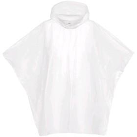 Дождевик-пончо RainProof, цвет белый Ош