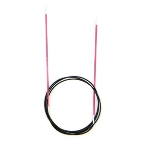 Спицы для вязания, круговые, d = 2 мм, 100 см