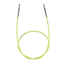 Набор для круговых спиц: тросик 35 см (60 см), заглушки, кабельный ключик