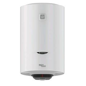 Водонагреватель Ariston PRO1 R INOX ABS 50 V, накопительный, 1500 Вт, 50 л, белый