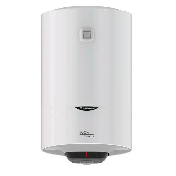 Водонагреватель Ariston PRO1 R INOX ABS 50 V, накопительный, 1.5 кВт, 50 л, белый