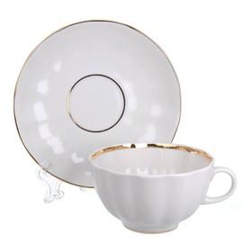 Чашка с блюдцем «Белоснежка», 250 мл
