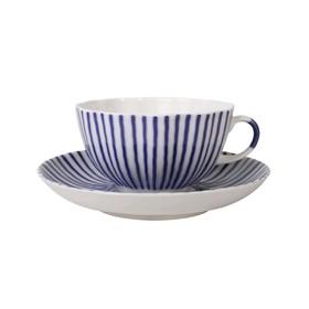 Чашка с блюдцем «Французик», 250 мл