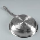 Сковорода Pro line, d=20 см - Фото 2