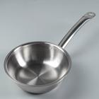 Сковорода Pro line, 1 л, d=16 см - Фото 1