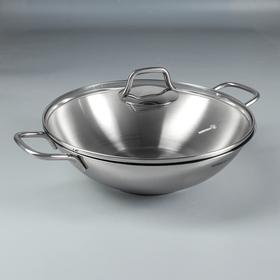 Сковорода-Wok Korkmaz Perla, 28×8,5 см