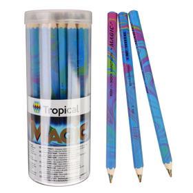 Карандаш с многоцветным грифелем Koh-i-noor 3405/02 MAGIC Tropical, 5,6мм 3405002031TD Ош