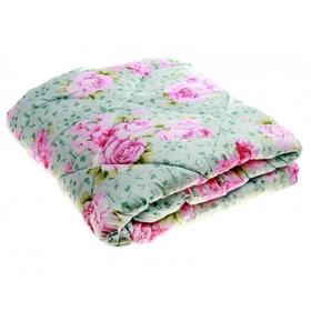 Одеяло Холлофайбер стэп, 140х205 см, холлофайбер 300г/м2