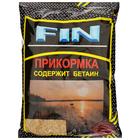 Прикормка FIN плотва, анис, цвет натуральный