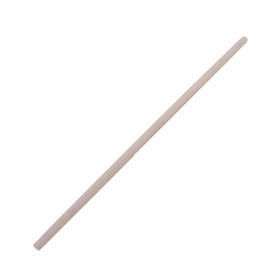 Черенок берёзовый, d = 30 мм, длина 120 см Ош