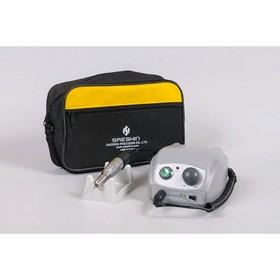Аппарат для маникюра и педикюра Strong 207А/120, 64 Вт, 30 000 об, без педали, с сумкой