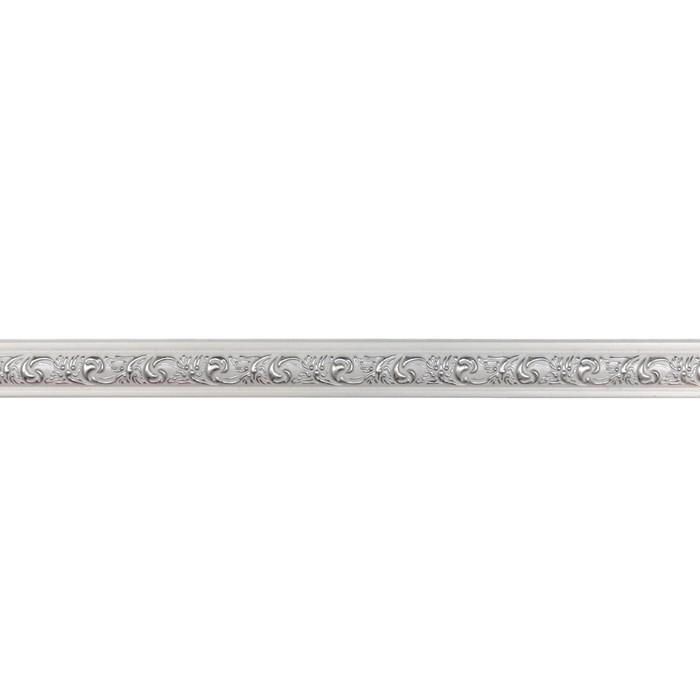 Багет Триумф Silver, 2500х30х12 мм